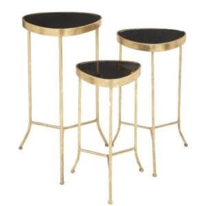 TABLES & SIDE TABLES
